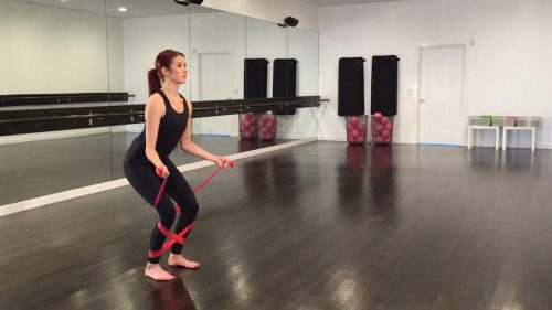 Watch SFT Hip Stability Circuit