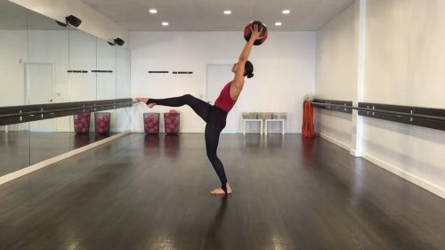 Watch SFT Ballet Strength