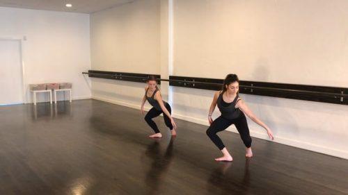 Watch SFT Dance Fitness 3