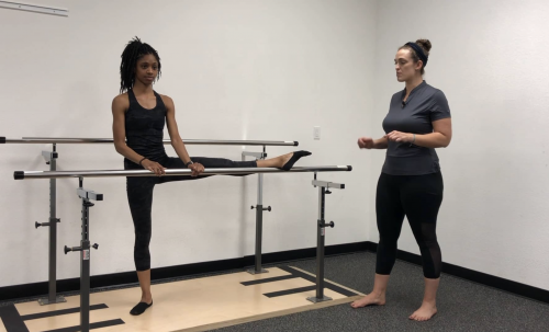 Watch SFT Strength for Extensions